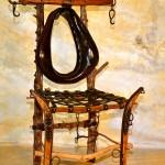 Equestrian Chair