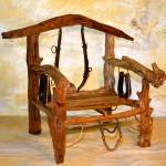 Saddlebred Chair